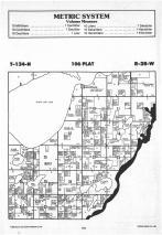 Map Image 006, Crow Wing County 1988